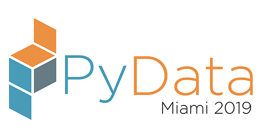 PyData Conference Miami at CIC 1/9-11/2019