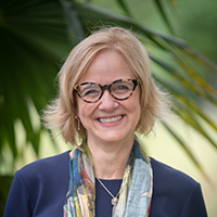 Smart Cities MIAMI 2019 Panelist Commissioner Eileen Higgins