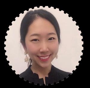 2018-2019 CCS Fellow Amy Ahn