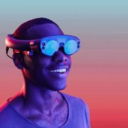 Last Chance to try The U Experience with Magic Leap through Friday 12/6