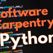 2-Day Python Workshop-Software Carpentry 2/27-28/2020 RSMAS Campus