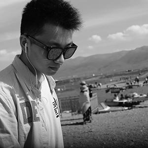 """Zhenyuan """"Dylan"""" Wang"""