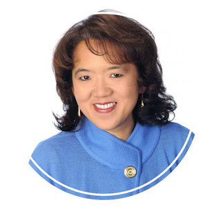 Anne Chow, CEO of AT&T Business