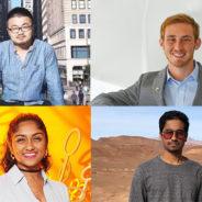 2019-2020 CCS Fellows Final Presentations 4/30/2020