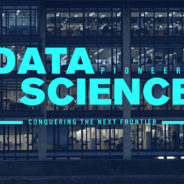 "Free Screening of ""Data Science Pioneers"" at Cosford Cinema 2/25/2020"